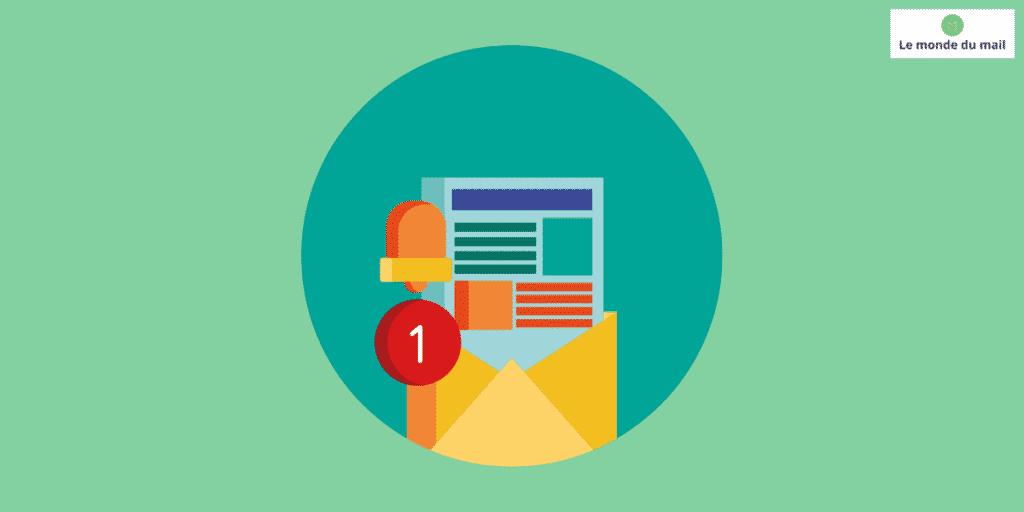 augmenter le taux de délivrabilité de vos e-mails
