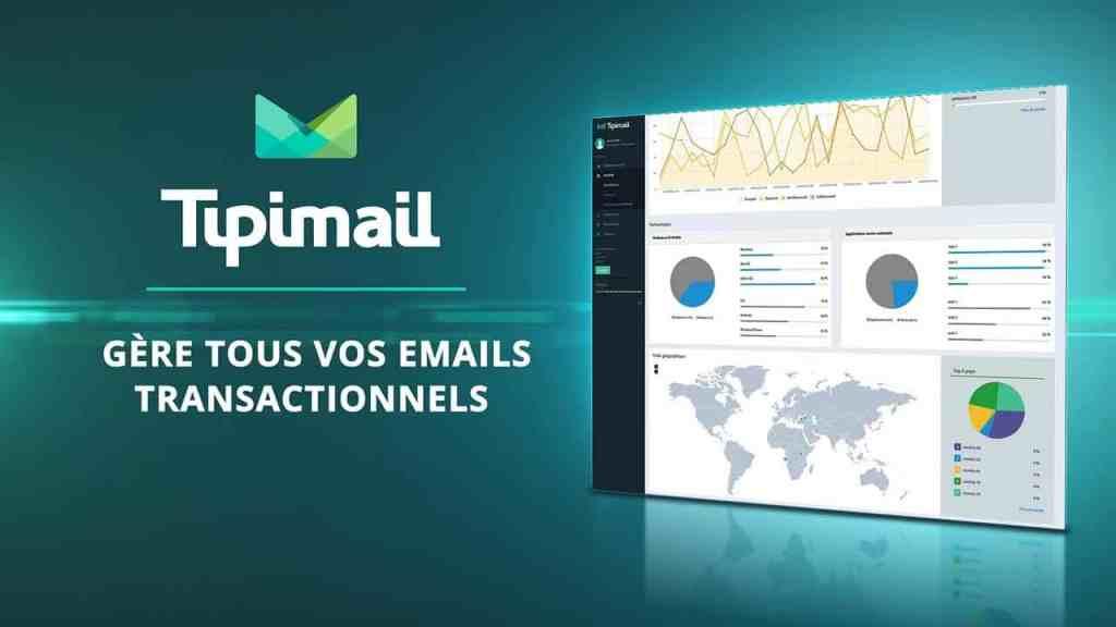 Sarbacane Emails transactionnels