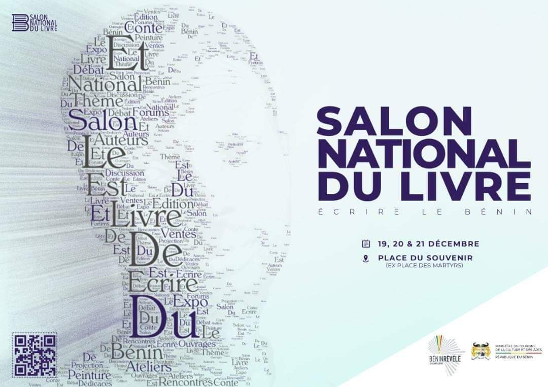 Salon National du Livre