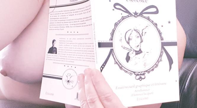 Lecture: Découverte des curiosités érotiques et BDSM de Florence _ Avis de Freyja