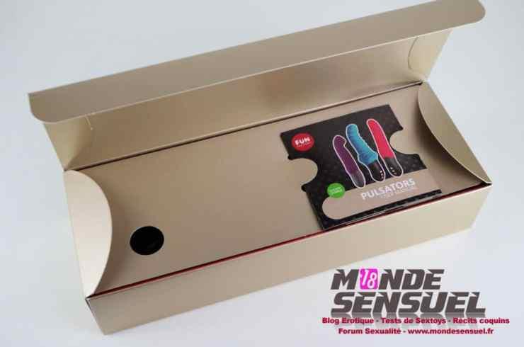 fun factory pulsators