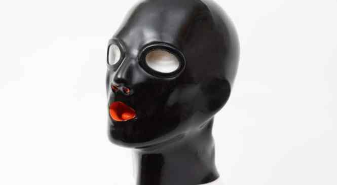 Masque Anatomique en Latex Studio Gum
