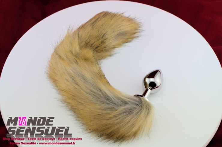 fox tail dorcel store