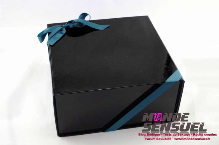 box coquine petit secret