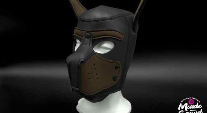 Masque Bad Puppy – Meo