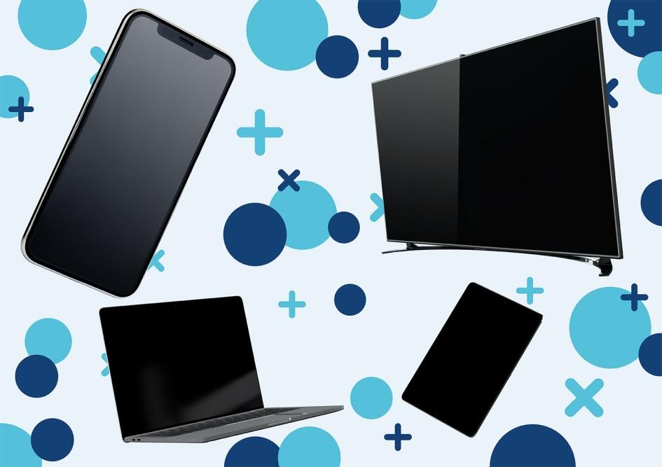 Appareils compatibles Application Mondial TV