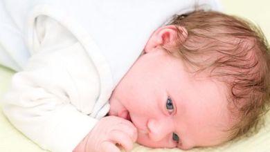 أعراض التخلف العقلي عند الطفل الرضيع