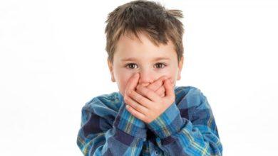 الكذب عند الأطفال (أسبابه، علاجه، أنواعه)