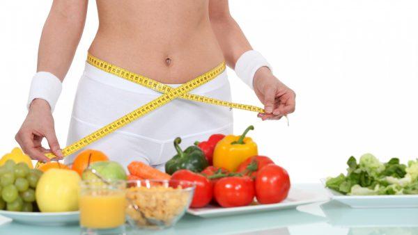 أنظمة غذائية لزيادة الوزن في المنزل
