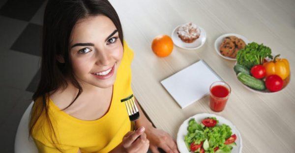 إنقاص الوزن بدون رجيم ولا رياضة