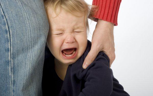 أسباب العصبية لدى الأطفال الرضع