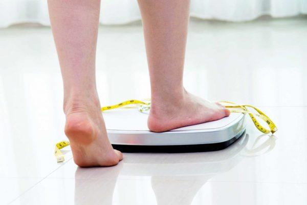 أطعمة لزيادة الوزن وعلاج النحافة
