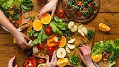 النظام الغذائي النباتي للأطفال
