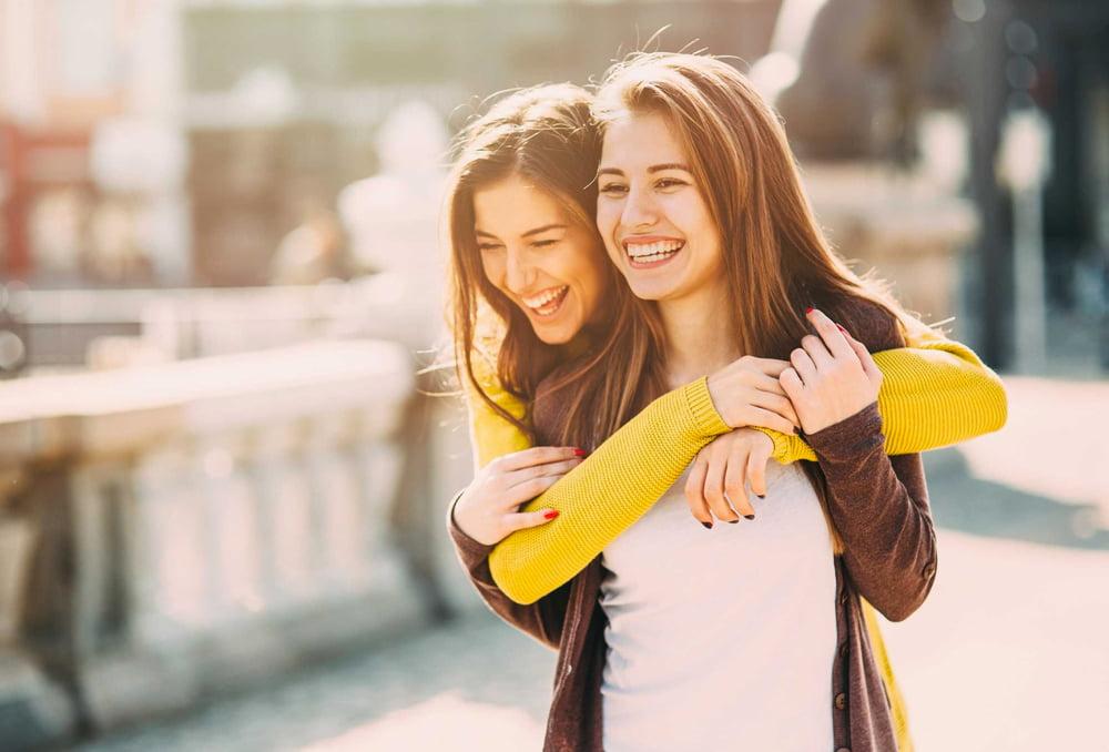 اكتشف فوائد الصداقة الصحية