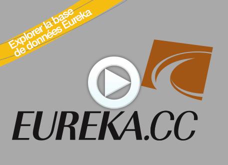 Explorer la base de données Eureka - Recherche avancée - Mondiapason