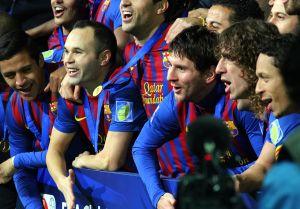 FC Barcelone-PSG , la remontada
