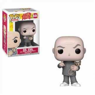 Austin Powers Funko Pop Dr. Evil 644