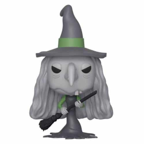 Disney Funko Pop Witch 599