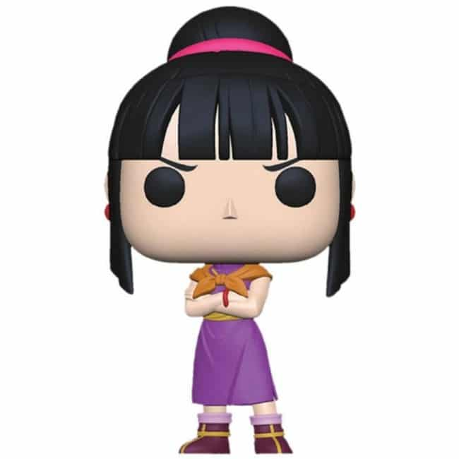 Dragonball Z Funko Pop Chichi 617