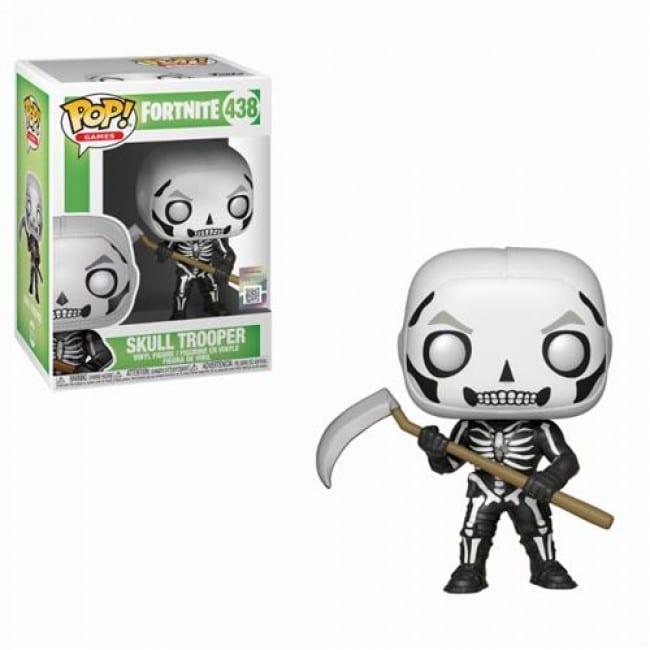 Fortnite Funko Pop Skull Trooper 438