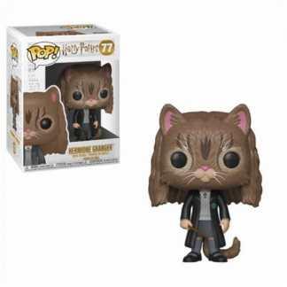 Harry Potter Funko Pop Hermione Granger 77