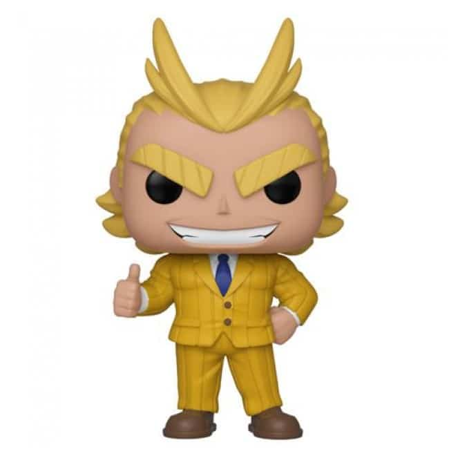 My Hero Accademia Funko Pop All Might (Theacher) 604