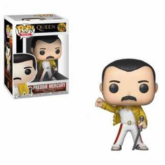 Queen Funko Pop Freddie Mercury 96