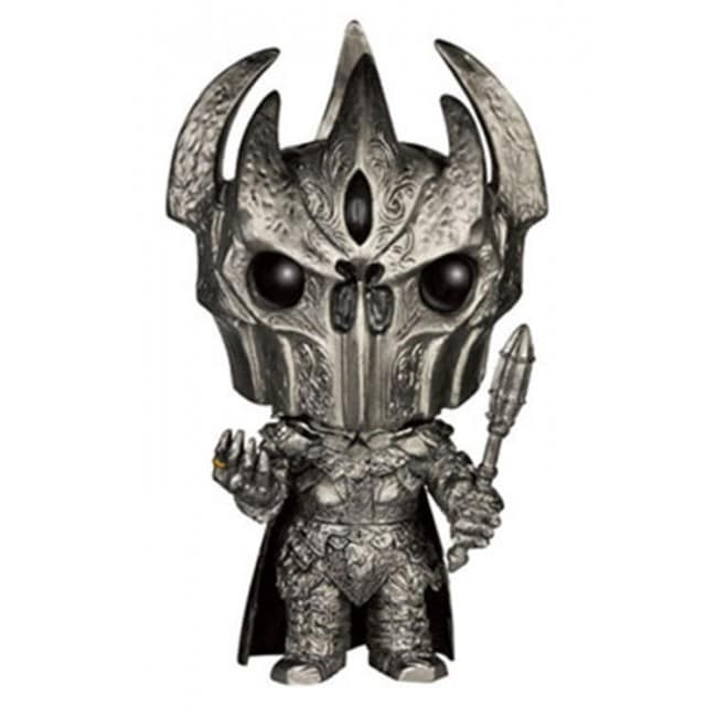 The Lord of the Rings Funko Pop Sauron 122