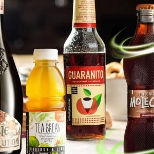 BEVANDE ALCOLICHE, ANALCOLICHE e VEGETALI