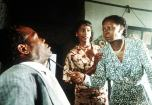A Cor Púrpura (1985): drama baseado no romance homônimo da escritora norte-americana Alice Walker. A partir da história de Celie Johnson (Whoopi Goldberg), o filme discute questões como discriminação racial e sexual no início do século 20, no sul dos EUA. Onze indicações ao Oscar. Diretor: Steven Spielberg. 154 minutos. (Foto: Reprodução)