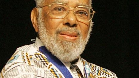 1. Abdias Nascimento (1914 – 2011), Brasil, escritor, professor universitário, político e ativista dos direitos civis e humanos das populações negras/Foto: Reprodução