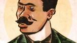 24. Cruz e Sousa (1861 – 1898), Brasil, também conhecido como Dante Negro ou Cisne Negro, Brasil, poeta/Imagem: Wilson Martins/Reprodução