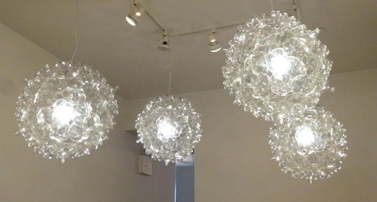 Lampadari Fai Da Te 20 Idee Semplici Dal Design Originale