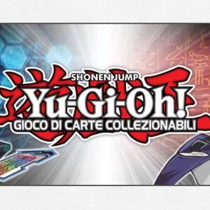 Yu-Gi-Oh! Store