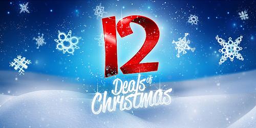 12 ofertas de navidad