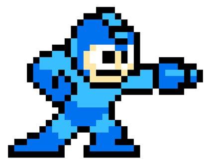 Megaman 25th
