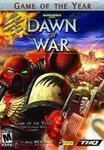 Warhammer 40.000 GOTY