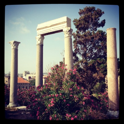 Ancient Byblos