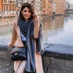 Irene Pila a Firenze