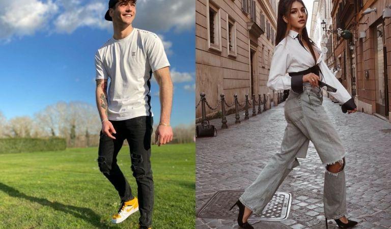 Elena Hazinah e Stefano Privitera fidanzati, le prove su TikTok