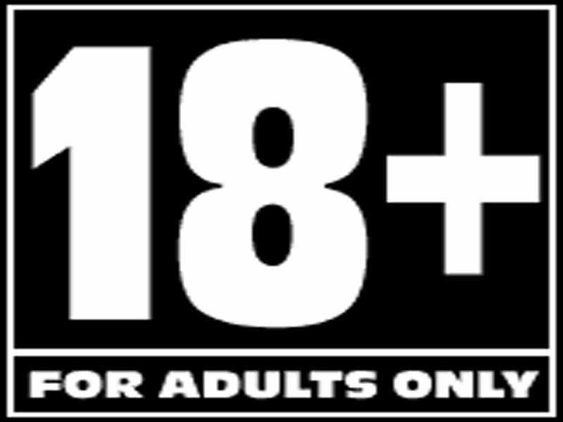 Solo Per ADULTI