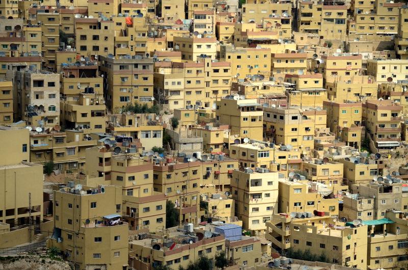 jordánia amman szíria utazás