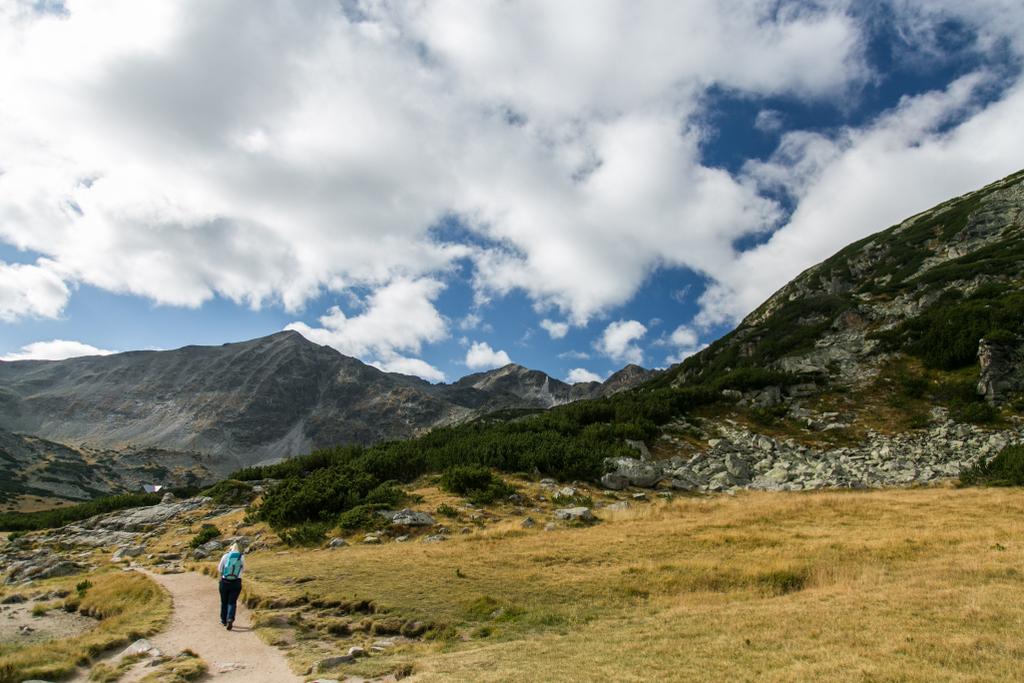 bulgária legszebb túraútvonalai muszala