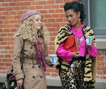 The Carrie Diaries - Figurinos Anos 80 (3)