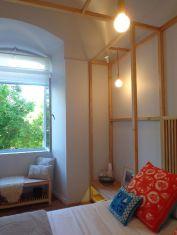 Espaço 33 – Dormitorio para Rosen – Dim Arquitectura