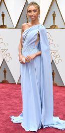 Oscar 2017 Giuliana Rancic veste Georges Chakra Couture @ Getty