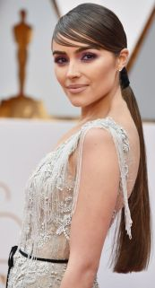 Oscar 2017 Olivia Culpo veste Marchesa @ Getty1
