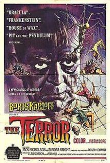 RC The Terror