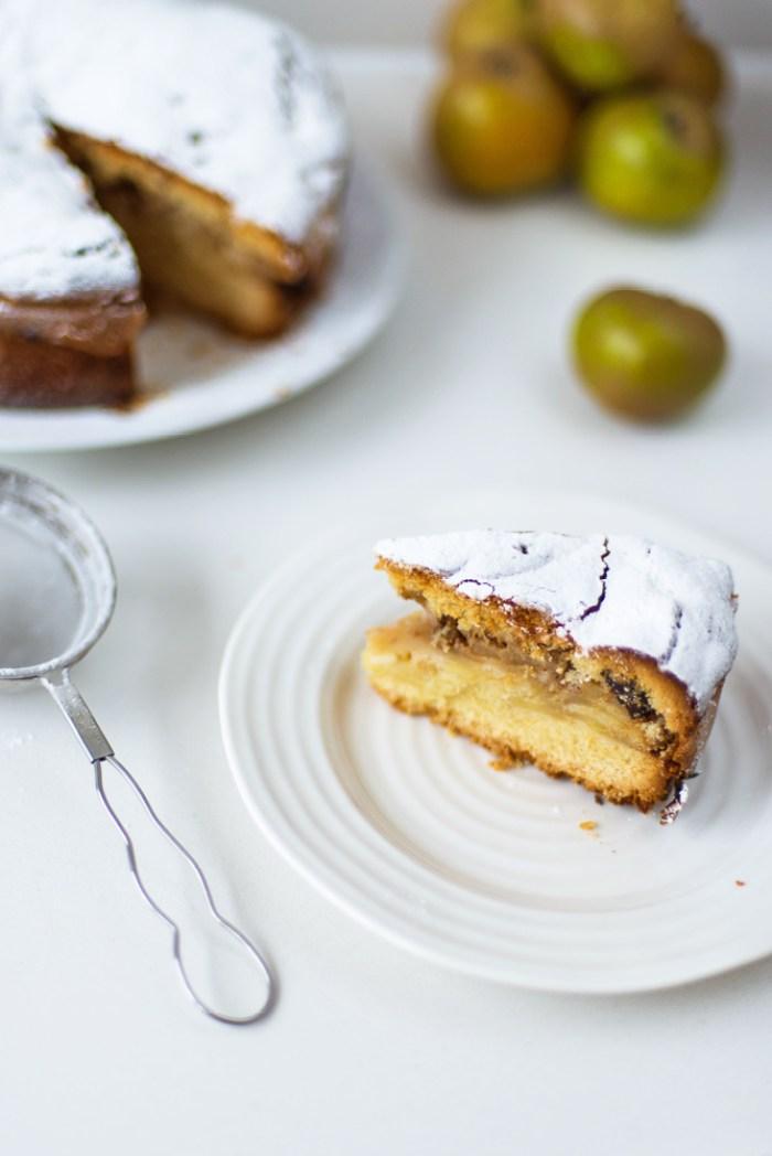 Apple Cake Recipe Mondomulia-8