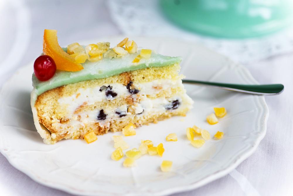 Sicilian Cake Recipes